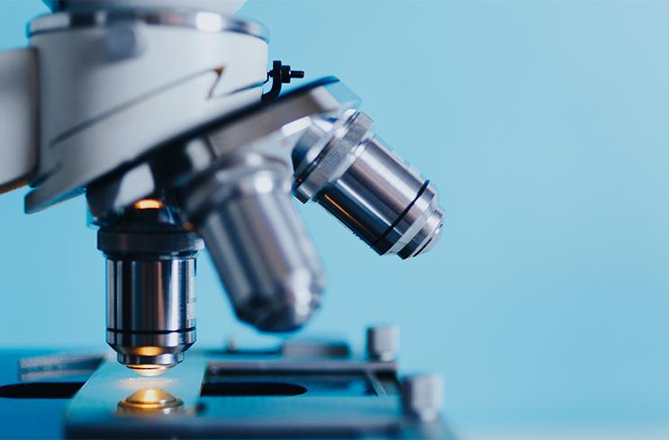 Microscope - Larmotec
